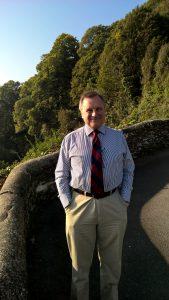 Alan Cartwright
